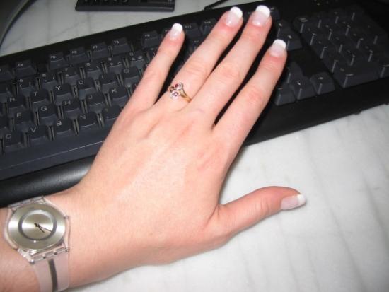Comment avoir de beaux ongles - Comment avoir des vitres impeccable ...