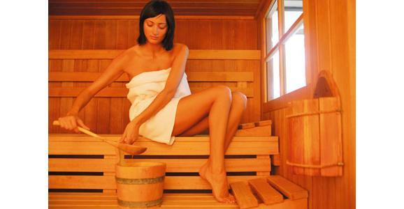 comment utiliser un sauna. Black Bedroom Furniture Sets. Home Design Ideas