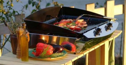 Cuisiner la plancha kariaz mag - Cuisiner a la plancha electrique ...