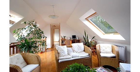 quelles formalit s pour am nager des combles. Black Bedroom Furniture Sets. Home Design Ideas