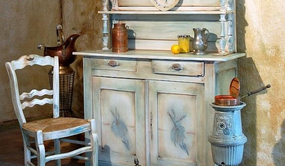 patiner un meuble. Black Bedroom Furniture Sets. Home Design Ideas