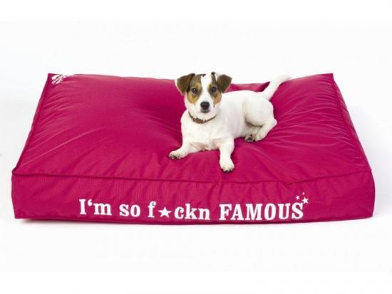 pouf pour chien. Black Bedroom Furniture Sets. Home Design Ideas