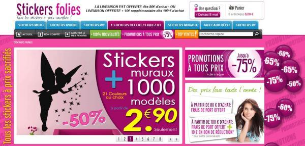 Sticker pas cher meilleures images d 39 inspiration pour - Stickers cuisine belgique ...