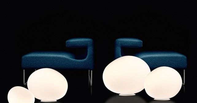 Une lampe d int rieur design pour parfaire sa d coration for Lampes d interieur