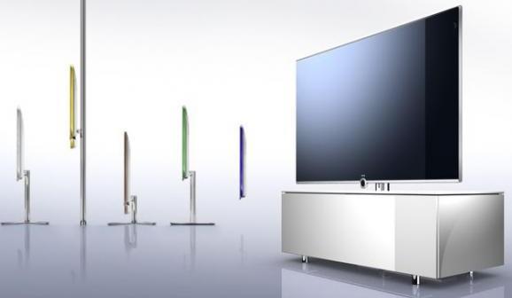 Téléviseurs de Luxe