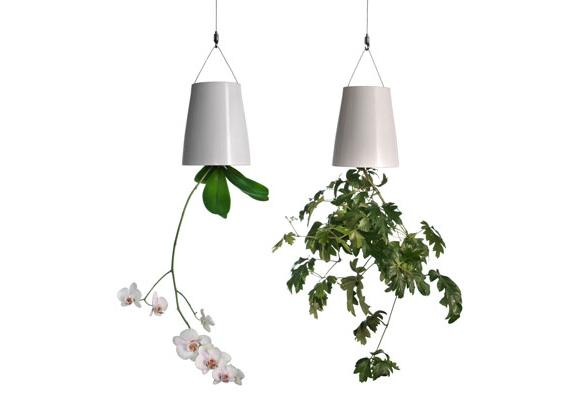 jardini re invers e suspendue moaroom sky. Black Bedroom Furniture Sets. Home Design Ideas