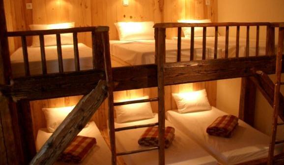 ouvrir une chambre d 39 h tes. Black Bedroom Furniture Sets. Home Design Ideas